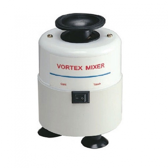 Adjustable Speed Medical Lab Instrument Vortex Shaker