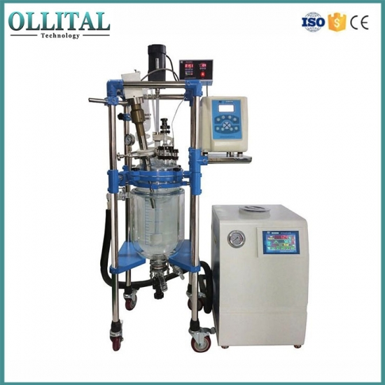 Lab Ultrasonic Extractor For Chinese Herbal Medicine Extraction